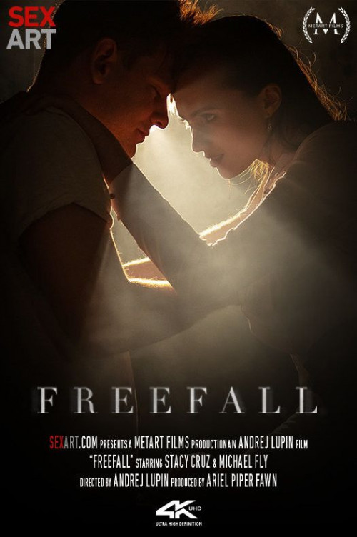 Stacy Cruz - Freefall FullHD 1080p