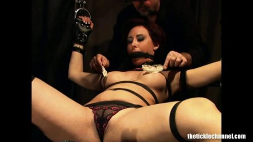 BDSM Lap Derek