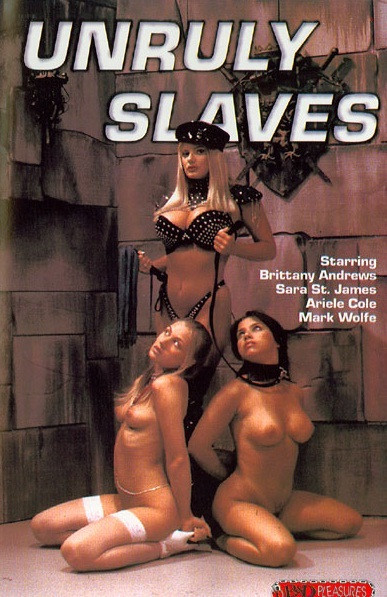 bdsm BandD Pleasures - Unruly Slaves DVD