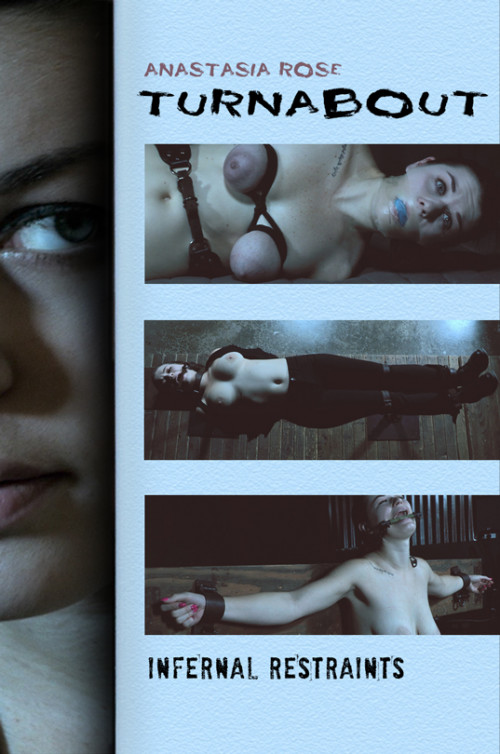 BDSM Anastasia Rose - Turnabout