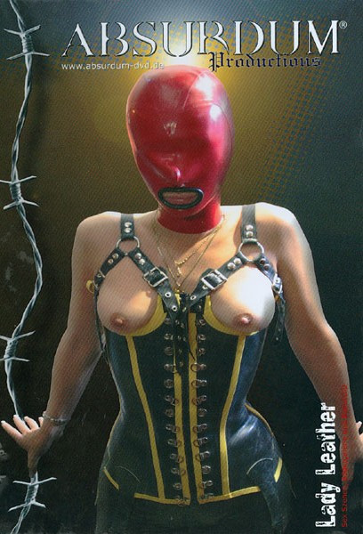 bdsm Lady Leather