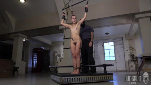 BDSM The Shy Submissive Monster Part 1