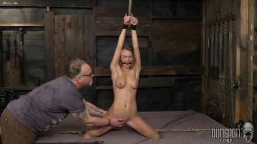 BDSM Molly Mae - Beast Punishing Beauty vol.2