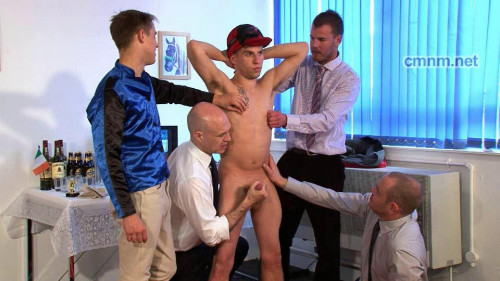 Gay BDSM Big Best Collection Clips 50 in 1 ,