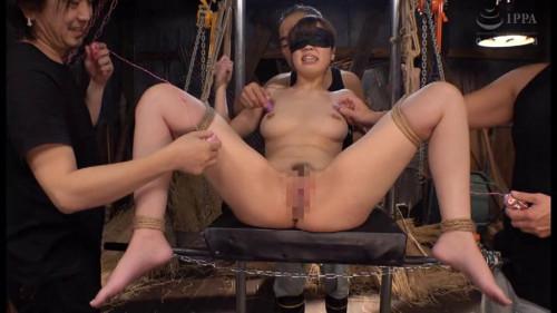 Asians BDSM Dogma - Breaking In Female Flesh Mai Takeda (DDK-203)