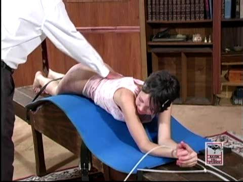 BDSM Resolved By Corporal Punishment part 14 - Authentic Spankings