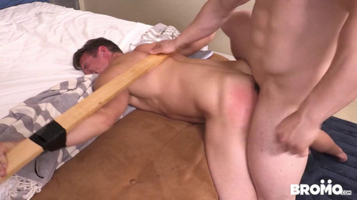 Gay BDSM He Likes It Rough And Raw Part4 scene1 720p