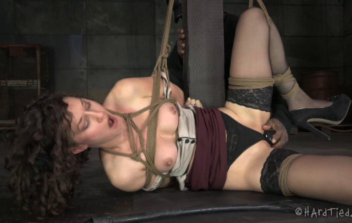 BDSM HT- Selfish Pleasure - Bonnie Day, Jack Hammer - HD