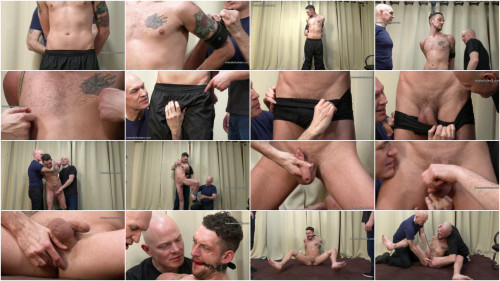 Gay BDSM Martinn part 6