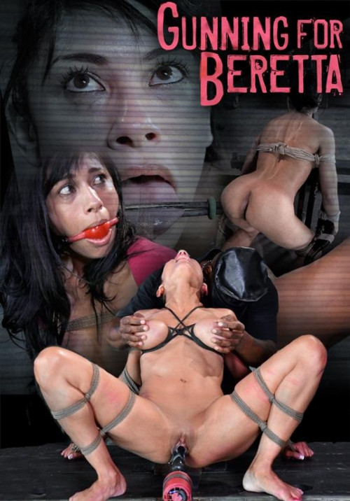 bdsm Baretta James - Gunning for Beretta