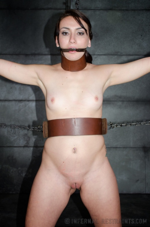 bdsm IR - Mandy Muse, OT - Freshly Chained - Jun 6, 2014 - HD