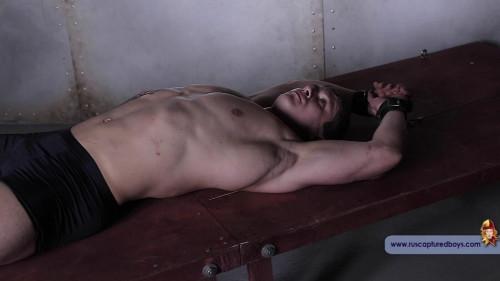 Gay BDSM Car Thieves - Part V - Kirill