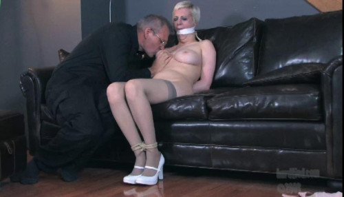 bdsm Defeated Part One - Cherry Torn