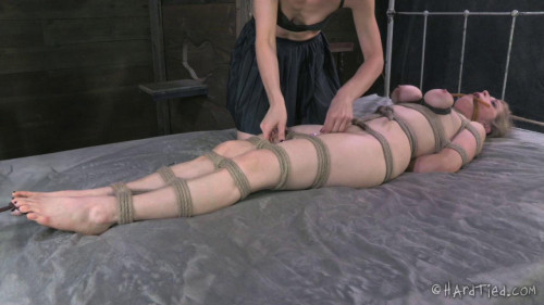 BDSM Expanding Experiences , HD 720p