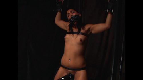 BDSM TheBondageChannel - Jade Is Lit