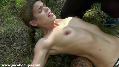 BDSM Private Investigator in Distress - Scene 2 - Full HD 1080p