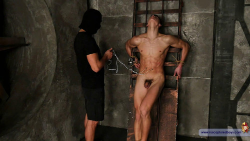 Gay BDSM Handsome Guy Stanislav Part Two (2018)