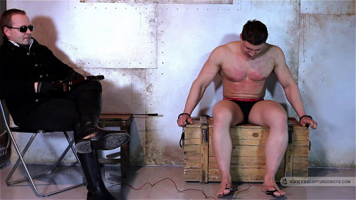 Gay BDSM From the Robber to Slavery - Part II
