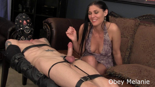 Femdom and Strapon When Orgasms Fail Compilation