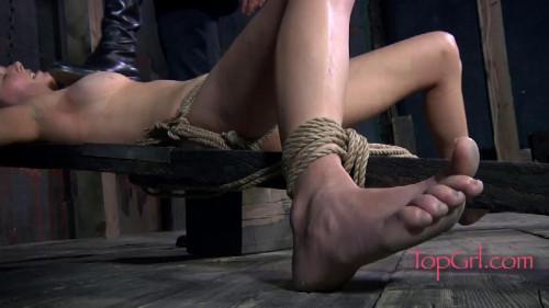 BDSM Begging / Star February 08, 2010