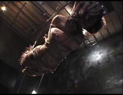 Asians BDSM Art Video part 257