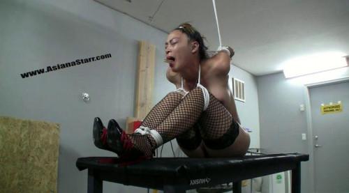 BDSM Live Show.