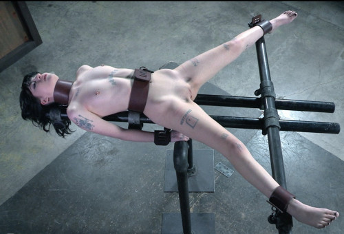 BDSM Sexy Spinning Device Bondage