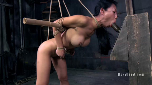 Asians BDSM Objectified - Tia Ling