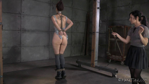 BDSM A Dream Realized - Emma, Elise Graves