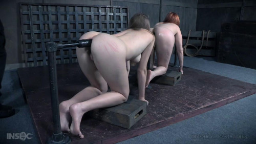 BDSM Lauren Phillips, Ashley Lane