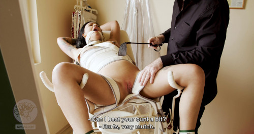 BDSM The Maid Part 01