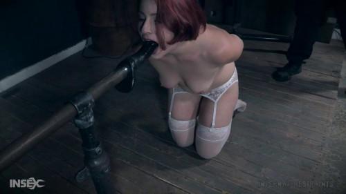 BDSM Kept Kel Pt .1 - Kel Bowie & OT - 720p