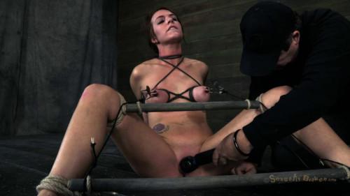 BDSM Hardcore Bandage & Tortures For Sexy Slave