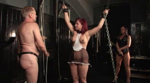 BDSM The education