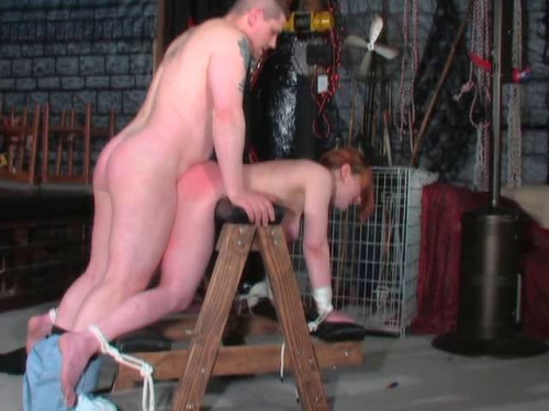 BDSM Welted Wednesday (2008)
