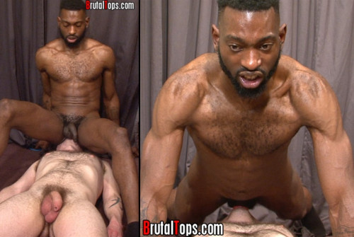 Gay BDSM Session 254 - Lick Clean My Stinking Arsehole, You Fag