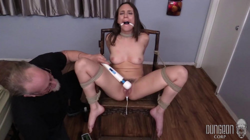 BDSM Wonderfull Perfect Hot Unreal Cool Collection Of Dungeon Corp. Part 4.