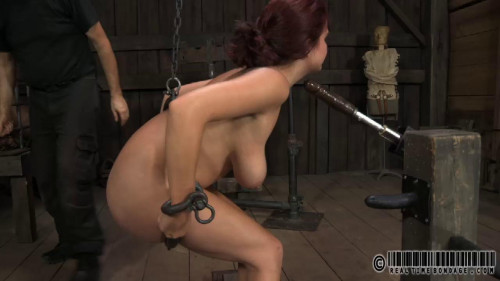 bdsm RTB - Dec 24, 2011 - Ashley Graham