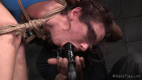 bdsm Mandy Muse - Barracks Bunny (2016)