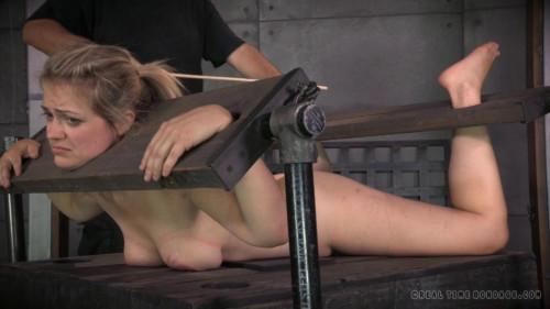 BDSM Winnie the Hun Part 3