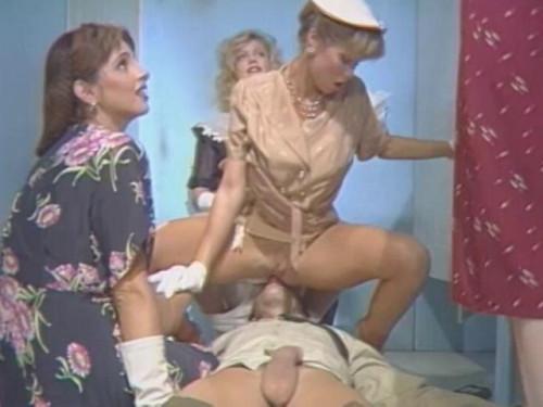 Hot Fuck Movies Ladies Room (1987)