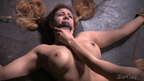 BDSM Playtime with Penny - Penny Barber, Rain DeGrey