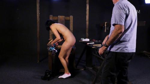 BDSM Hardcore BDSM Casting - Roxy