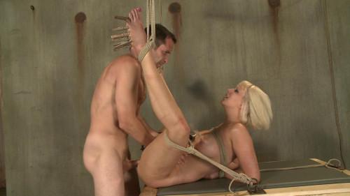 BDSM Fucked and Bondage part 3