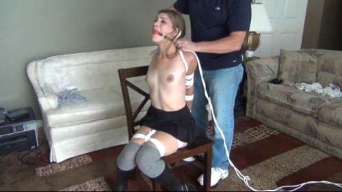 BDSM Sashe Fae Bossed Around pt1