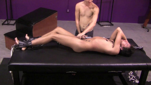 Gay BDSM Whipping Boy Part 1-7