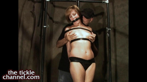 BDSM Kat Tickles Briella 720p