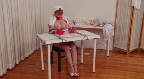 BDSM HD Bdsm Sex Videos Chair Bondage and Orgasm for Lorelei