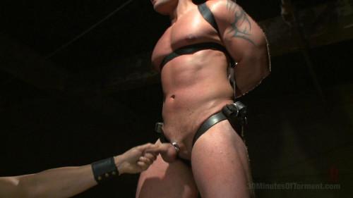 30 Minutes Of Torment - Marcus Ruhl