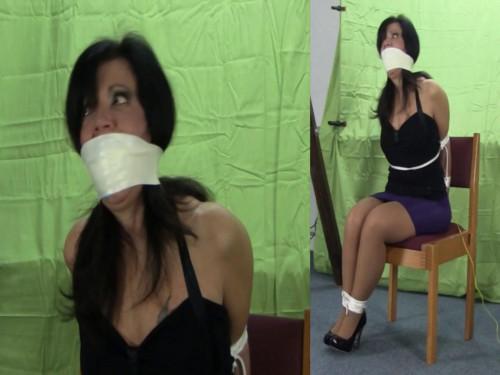 BDSM Gigi Part 1-1